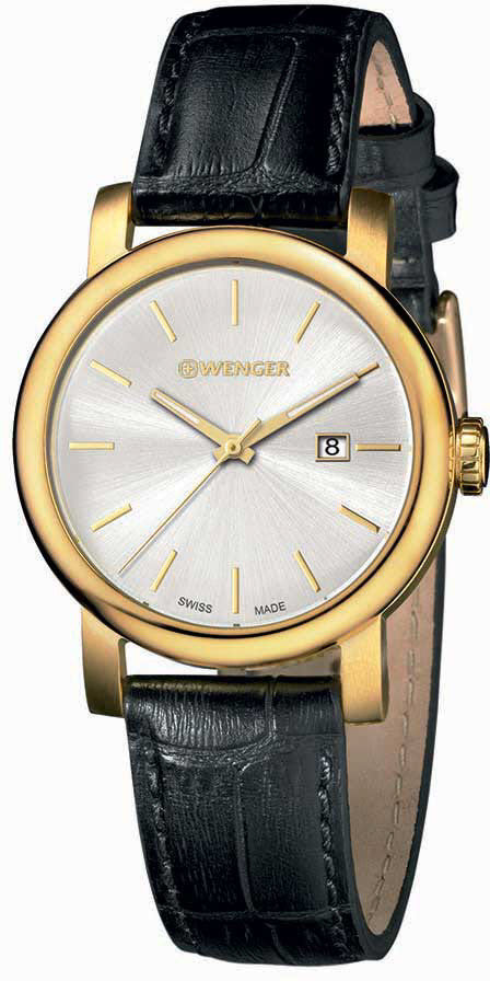 Wenger Watch Urban Vintage