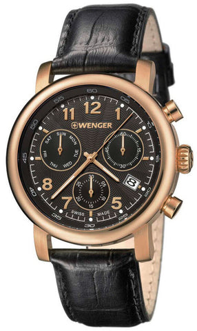 Wenger Watch Urban Classic Chrono