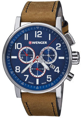 Wenger Watch Attitude