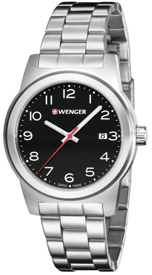 Wenger Watch Field Color