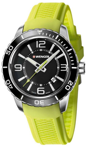 Wenger Watch Roadster