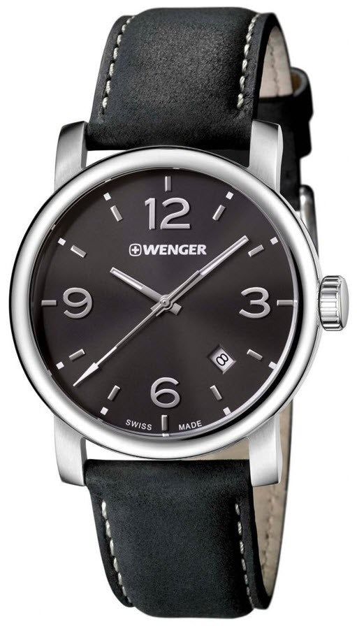 Wenger Watch Urban Metropolitan