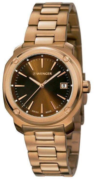 Wenger Watch Edge Index
