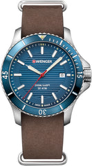 Wenger Watch Seaforce