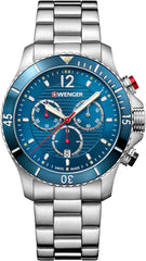 Wenger Watch Seaforce Chrono
