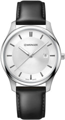 Wenger Watch City Classic Mens