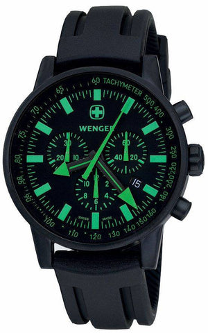 Wenger Watch Commando SRC D