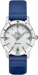 Zodiac Watch Super Sea Wolf