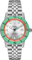 Zodiac Watch Super Sea Wolf Pre-Order