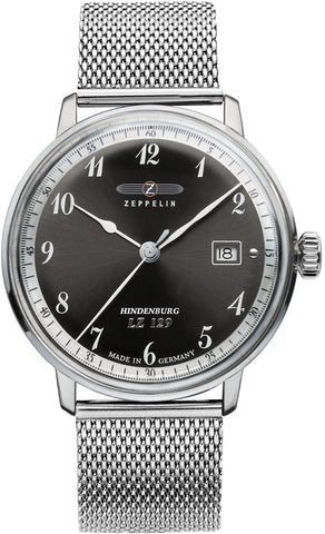 Zeppelin Watch Hindenburg