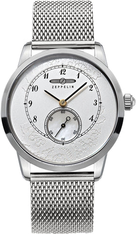 Zeppelin Watch Viktoria Luise Lady