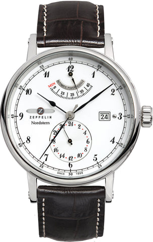 Zeppelin Watch Nordstern