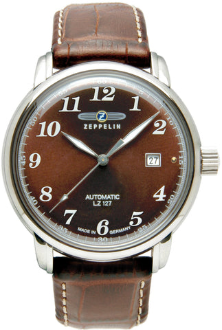 Zeppelin Watch Count Zeppelin