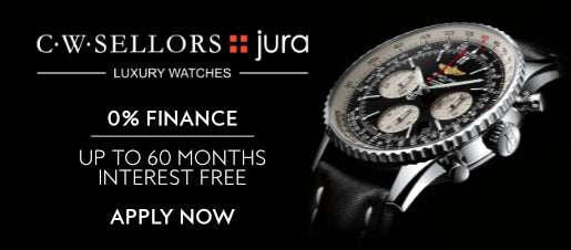 Up to 60 months interest free finance available