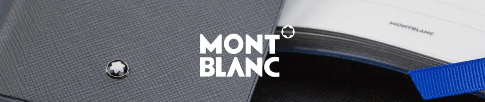 Montblanc Notepads