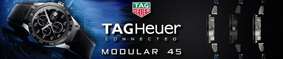 TAG Heuer Smart Watches