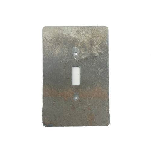 STONE SWITCH PLATES - SLATE WALL PLATES