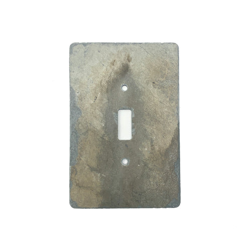 UNIQUE  STONE SWITCH PLATES
