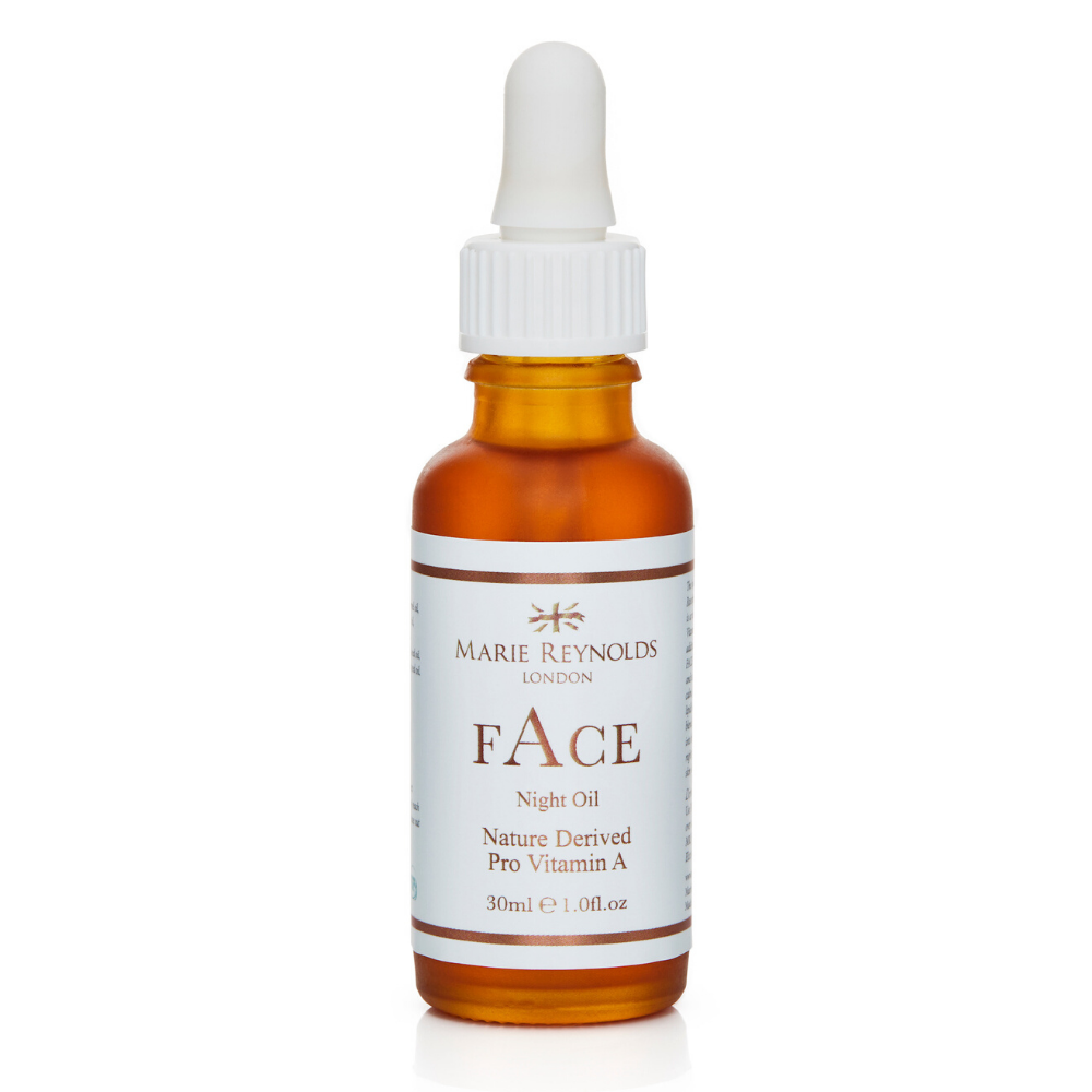 Marie Reynolds Face Night Oil Pro Vitamin A