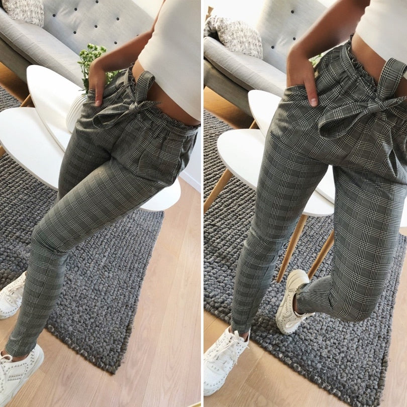"""CLASSY HIGH WAIST PANTS"" - CARRYTHIS PRESETS FÜR EURE INSTAGRAM FOTOS"