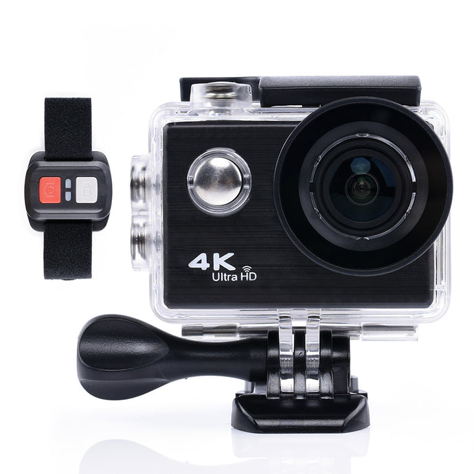 Sports Portable Full HD Motion Action Camera
