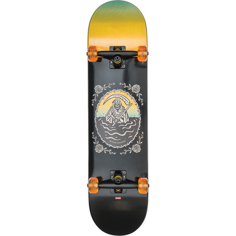 "Globe 8"" G2 From Beyond Skateboard Complete - Reapey"