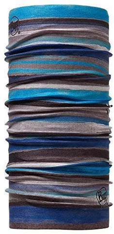 Buff Multifunctional UV Scarf - Nile Blue - LocoSonix