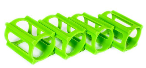 Skateboard Trainers - Green - LocoSonix
