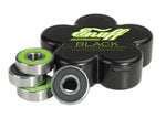 Enuff Black Bearings [pack of 8]