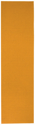 "Enuff 9"" Colored Griptape Sheet - Orange - LocoSonix"