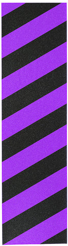 "Enuff 9"" Hazard Griptape Sheet - Purple"