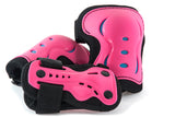 SFR Essentials Triple Pad Set - Hot Pink
