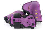 SFR Essentials Triple Pad Set - Purple