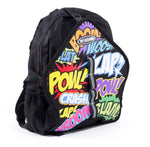 Voltage Skateboard Backpack - Cartoon - LocoSonix