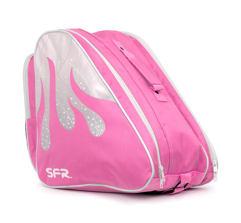 SFR Pro Ice / Skate Bag - Pink - LocoSonix
