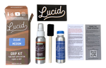 LucidGrip Clear Grip Spray - Medium