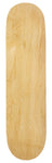 Enuff Classic Resin Skateboard DECK ONLY - Natural