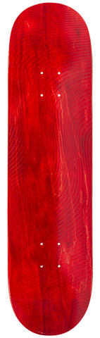 Enuff Classic Resin Skateboard DECK ONLY - Red