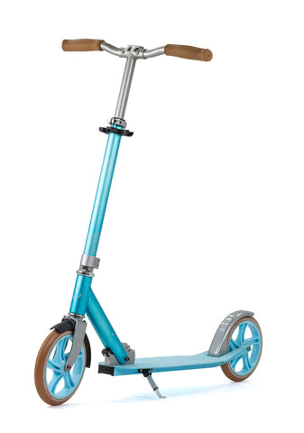 Frenzy 205mm Kaimana Recreational Scooter - Blue