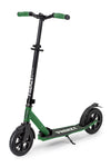 Frenzy 205mm Pneumatic Plus Recreational Scooter - Military