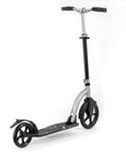 Frenzy 230mm V2 Recreational Scooter - Silver - LocoSonix