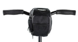 Frenzy Scooter Bag - Black - LocoSonix