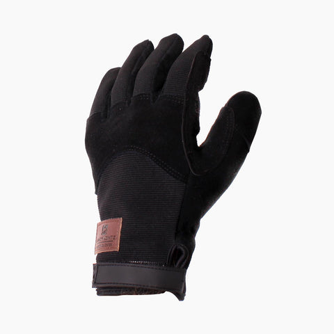 Landyachtz Freeride Slide Gloves S [pair] - LocoSonix