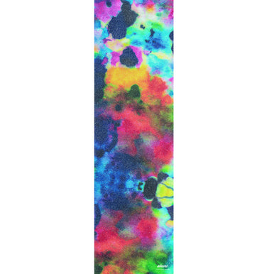 Globe Rugged Griptape Sheet Color Bomb - LocoSonix