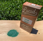 LucidGrip Color Grip Spray - Green