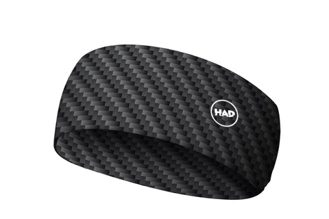 HA651-0244 H.A.D. - Coolmax Headband - Carbon