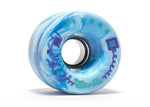 Stella Mixers 63MM 78A Wheels - Arctic Blue [set of 4] - LocoSonix