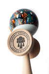 Sweets Kendamas SWEETS LAB V26 TEXTILE SPACE