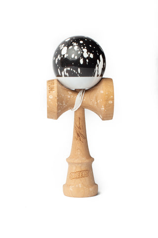 Sweets Kendamas SIGNATURE BOO JOHNSON SKATE