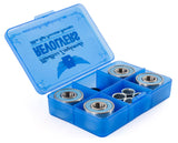Mindless Revolver Bearings (set of 8) w/ Washers - LocoSonix